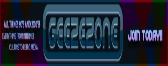 GeezeZone - Nostalgia Forum